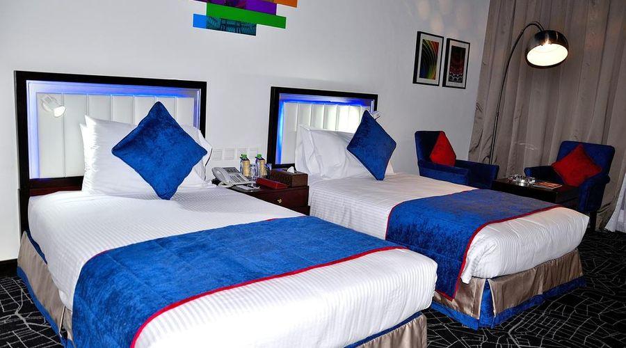 فندق مينا الرياض -15 من 31 الصور