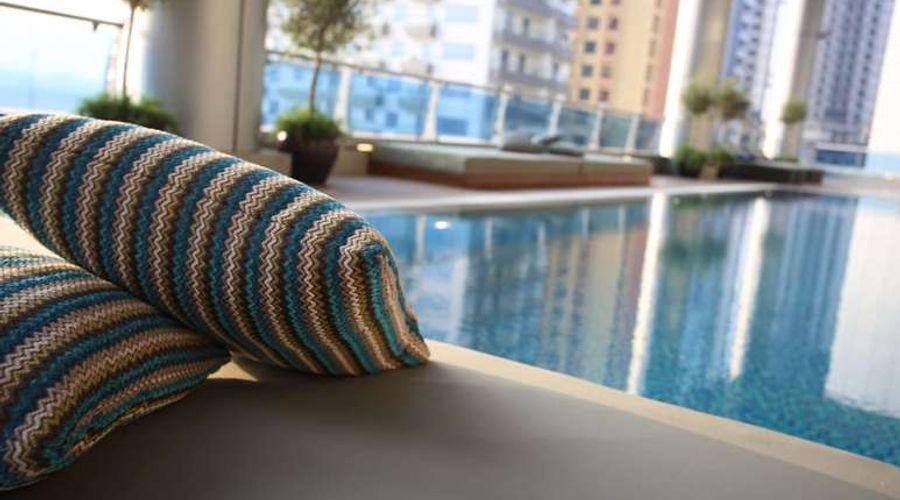 فندق أوريس إن المهنا-11 من 29 الصور