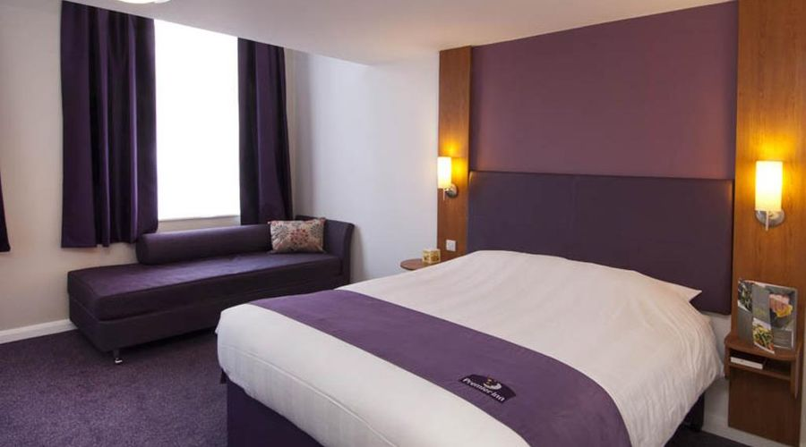Premier Inn London Stansted Airport-6 of 20 photos