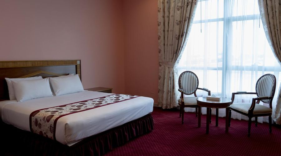 Ewan Hotel Sharjah-13 of 25 photos