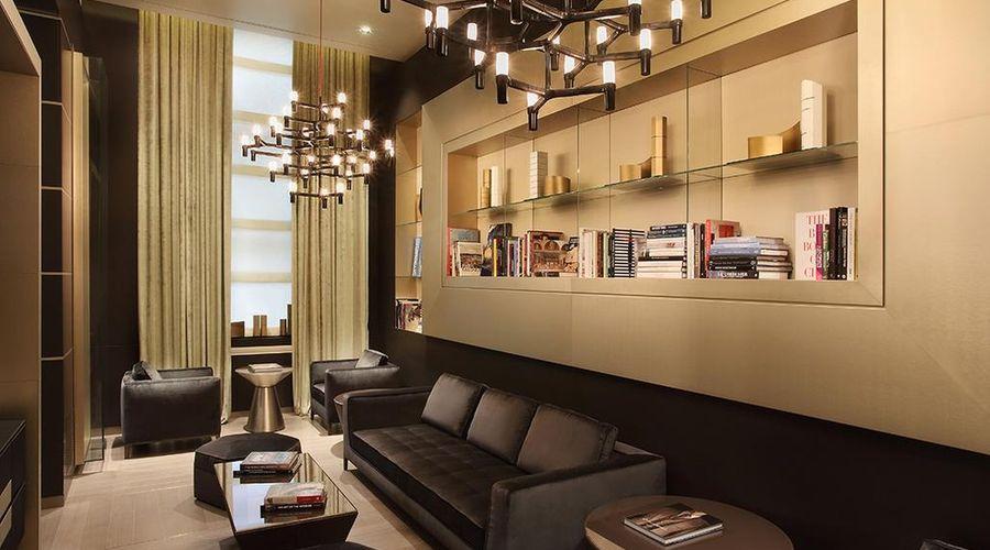 إكسيلسيور هوتل جاليا، أحد فنادق مجموعة لاكشري، ميلان-24 من 35 الصور