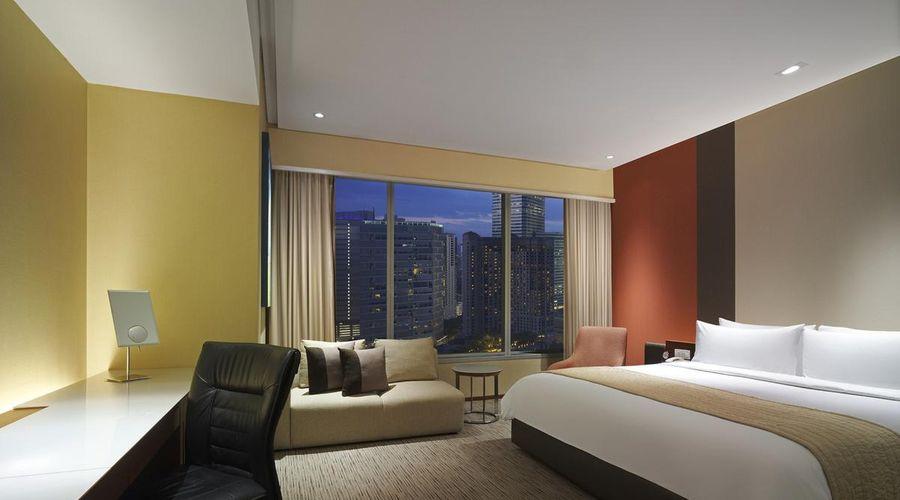 Traders Hotel Kuala Lumpur-12 of 30 photos