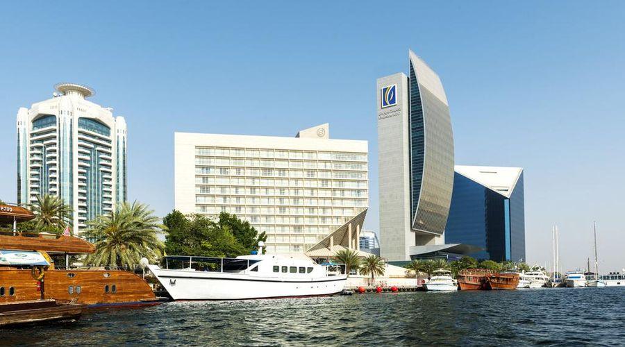 Sheraton Dubai Creek Hotel & Towers-7 of 40 photos