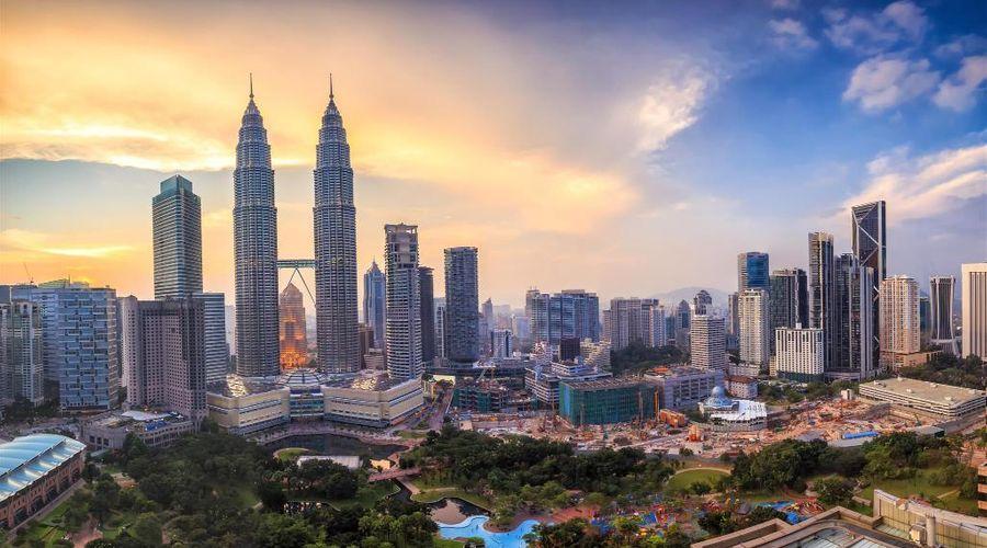 Hotel Royal Kuala Lumpur-18 of 25 photos