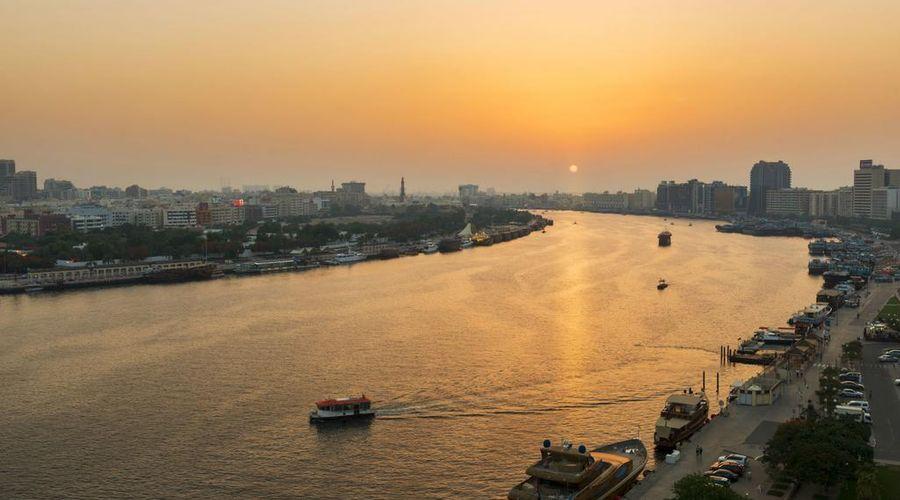 Sheraton Dubai Creek Hotel & Towers-14 of 40 photos