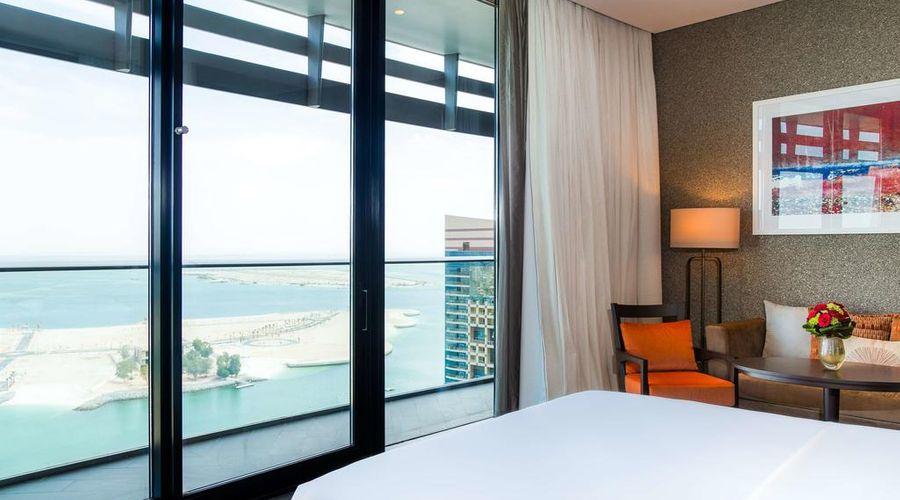 جراند حياة أبو ظبي فندق ومساكن لؤلؤة الإمارات-13 من 42 الصور