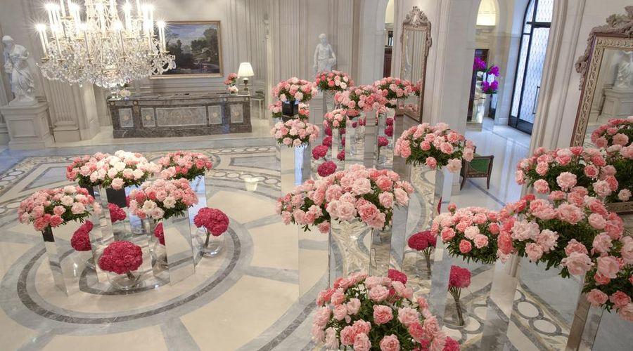 فندق فور سيزونز جورج الخامس باريس-7 من 38 الصور