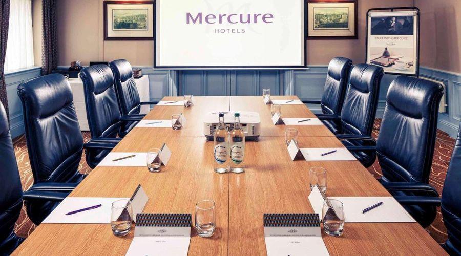 Mercure Livingston Hotel-8 of 20 photos
