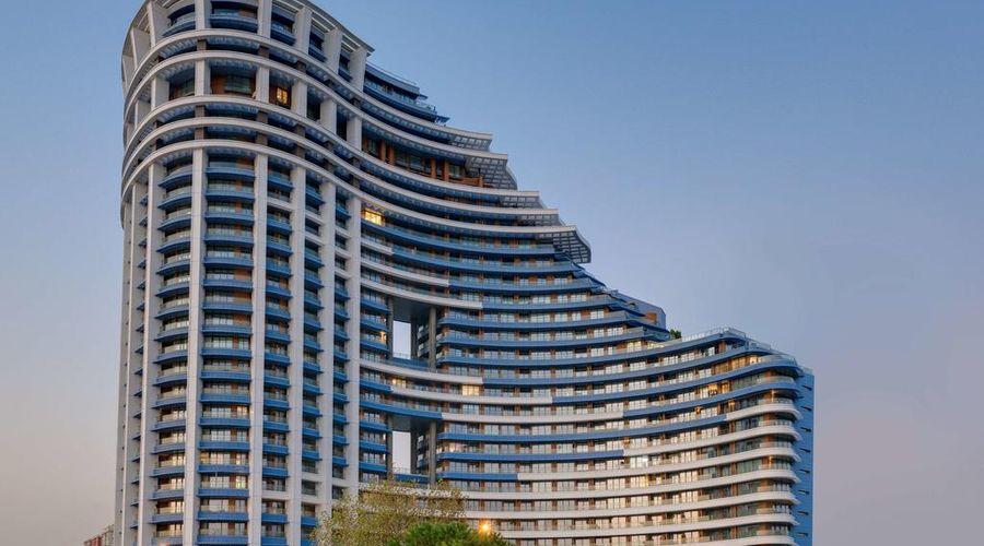 Radisson Blu Hotel Istanbul Ottomare-1 of 30 photos