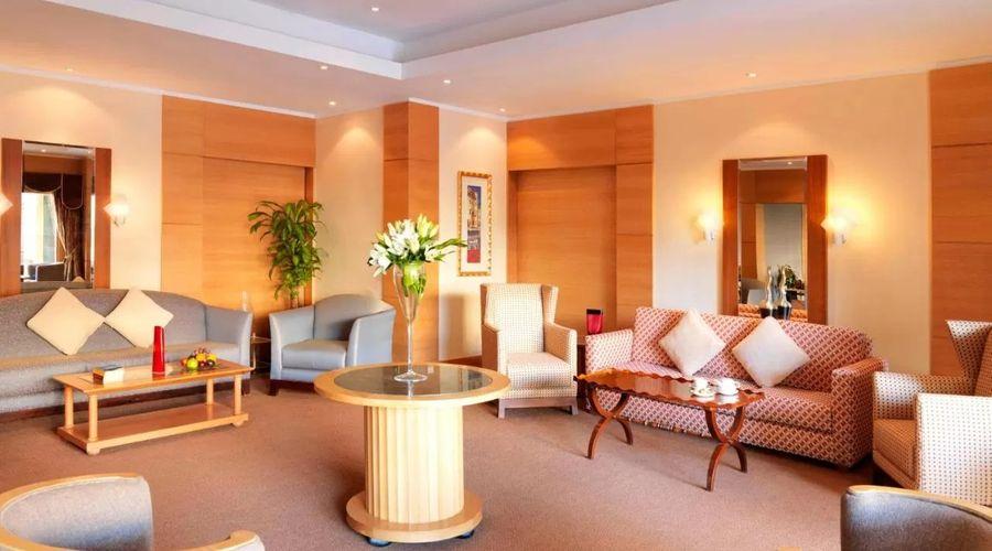 Radisson Blu Hotel, Riyadh-5 of 34 photos