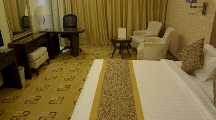 أجنحة سنام الفندقية - الرياض-9 من 28 الصور
