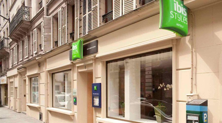 إيبيس ستايلز باريس لافاييت أوبرا-11 من 20 الصور