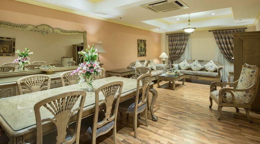 فندق أمجاد الأجنحة الملكية-16 من 25 الصور