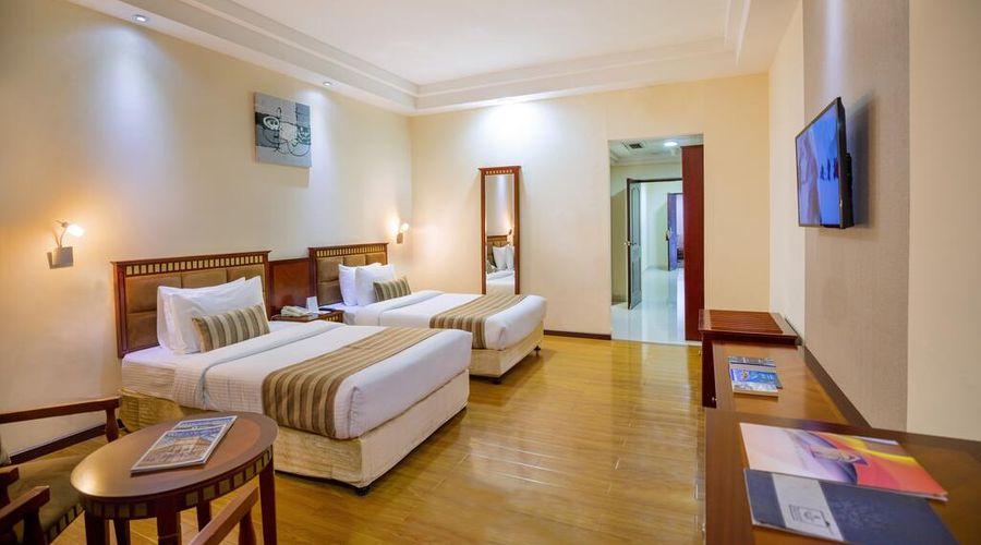 فندق حمدان بلازا صلالة-14 من 45 الصور