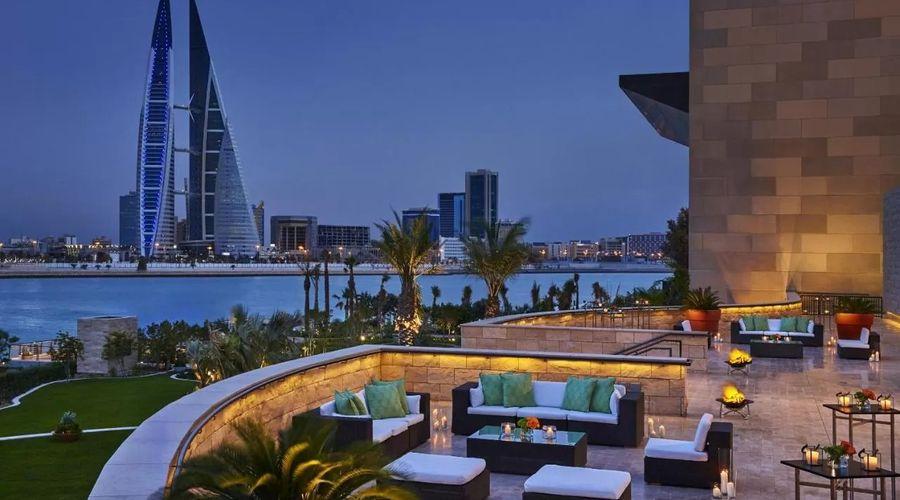 Four Seasons Hotel Bahrain Bay -6 of 30 photos