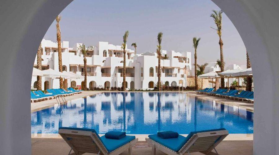 فندق نوفوتيل شرم الشيخ -25 من 37 الصور