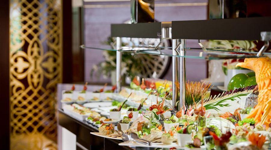 Oz Hotels Antalya Hotel Resort & Spa-31 of 38 photos
