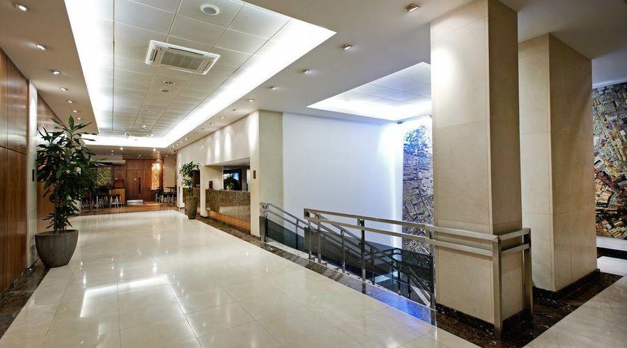 فندق سنترال بارك-7 من 29 الصور