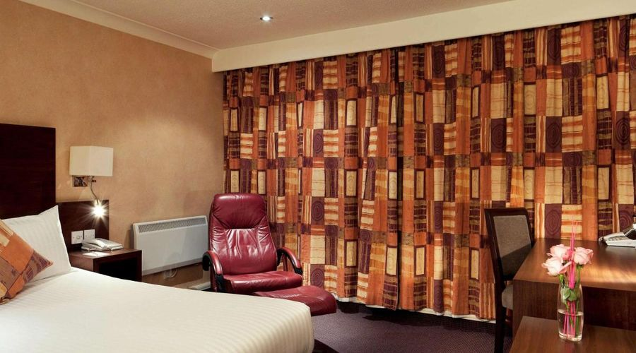 Mercure Livingston Hotel-6 of 20 photos