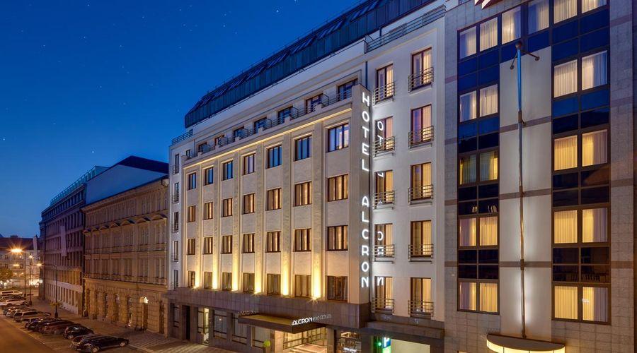 Alcron Hotel Prague-3 of 30 photos