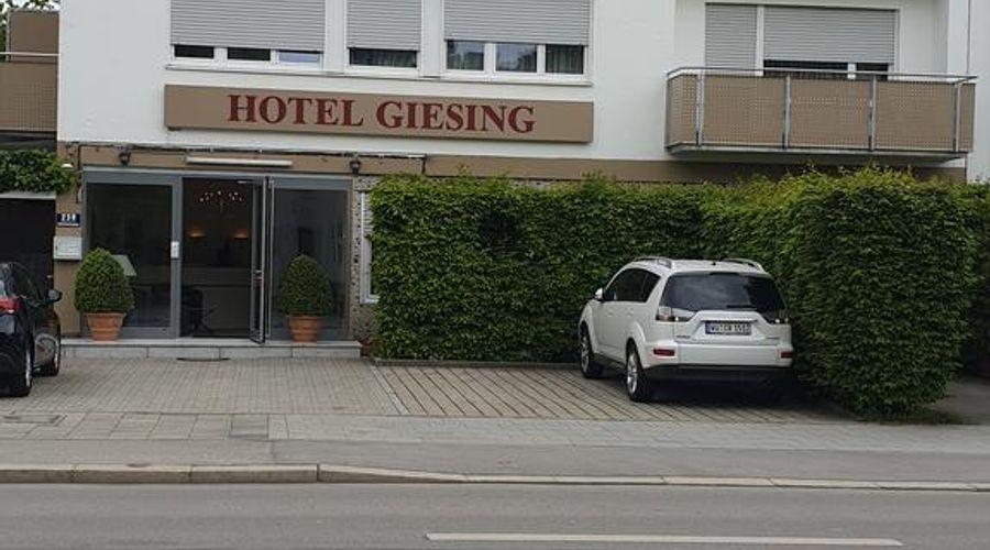 Hotel Giesing-2 من 20 الصور