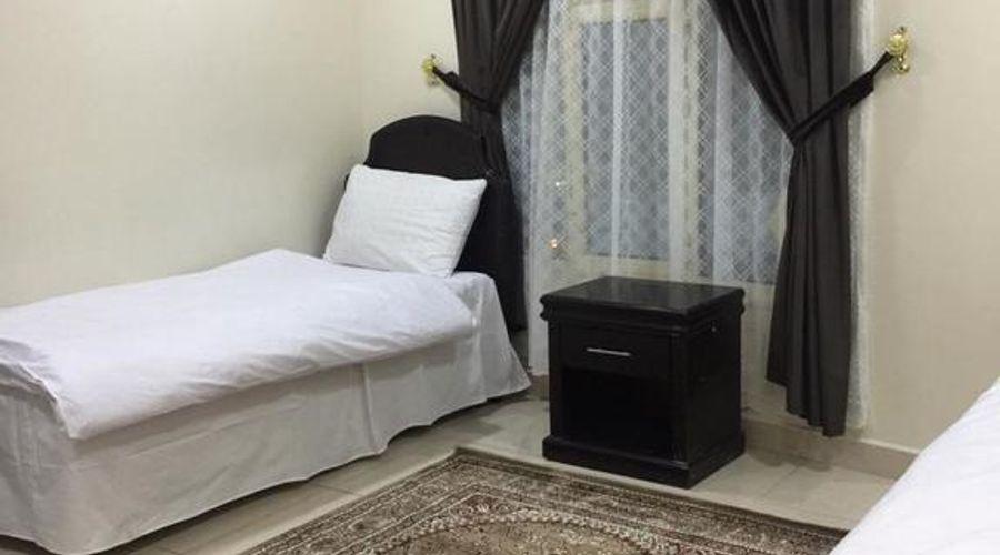 Al Eairy Apartment- Dammam 3-8 من 27 الصور