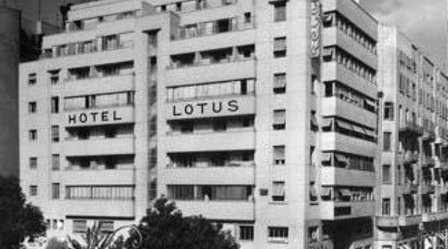 فندق لوتس القاهرة-2 من 20 الصور