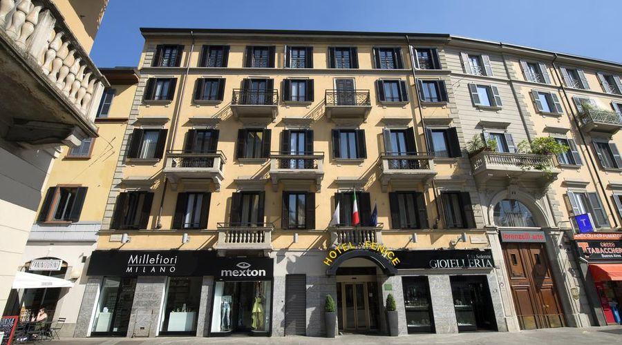 Hotel Fenice Milano-1 of 39 photos