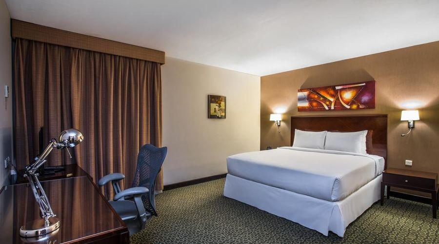 Hilton Garden Inn Riyadh Olaya-13 of 20 photos