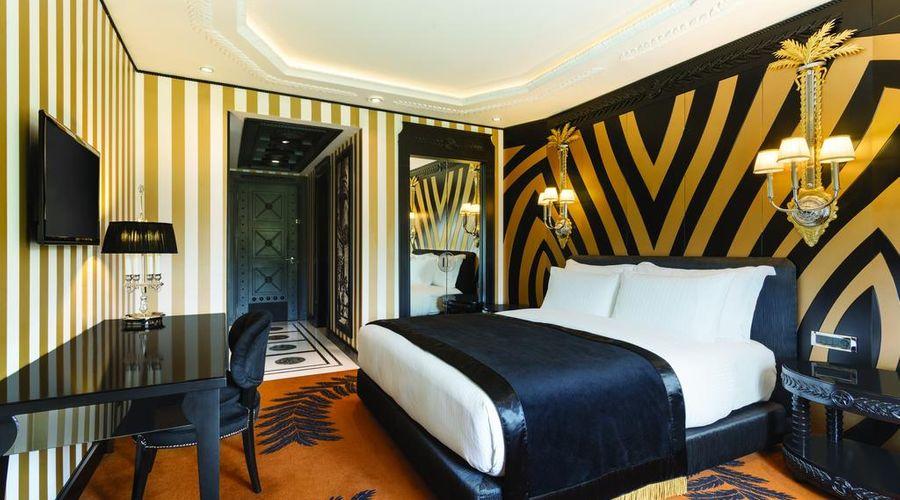 فندق ويندهام جراند اسطنبول كالاميس مارينا-6 من 39 الصور