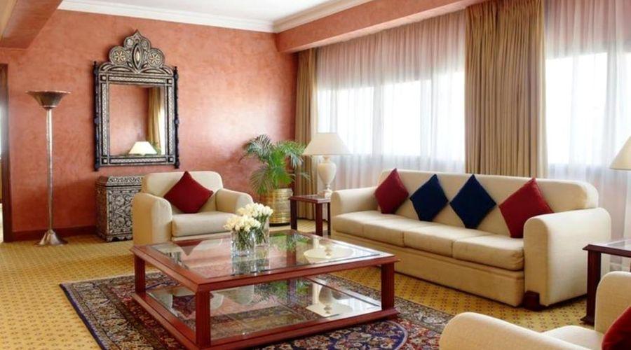 فندق وأبراج شيراتون كازابلانكا-1 من 30 الصور