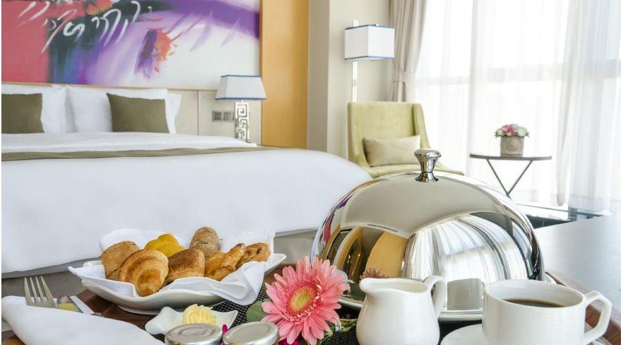 فنادق وبريفيرينس هيوالينغ تبليسي-14 من 42 الصور
