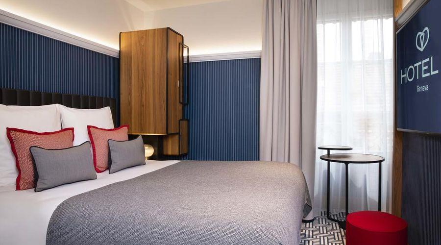 Hotel D Geneva-3 of 48 photos