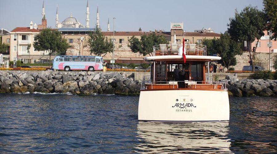 Armada Istanbul Old City Hotel-10 of 26 photos