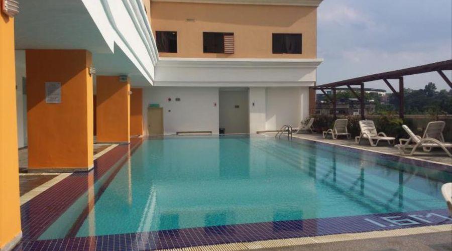فندق كيو كوالا لمبور-1 من 26 الصور