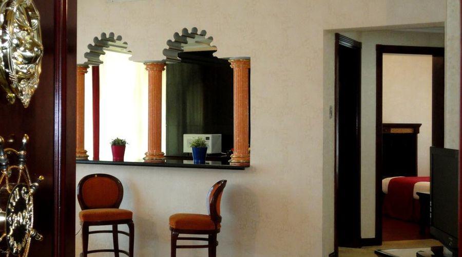فندق بيتش باي-27 من 28 الصور
