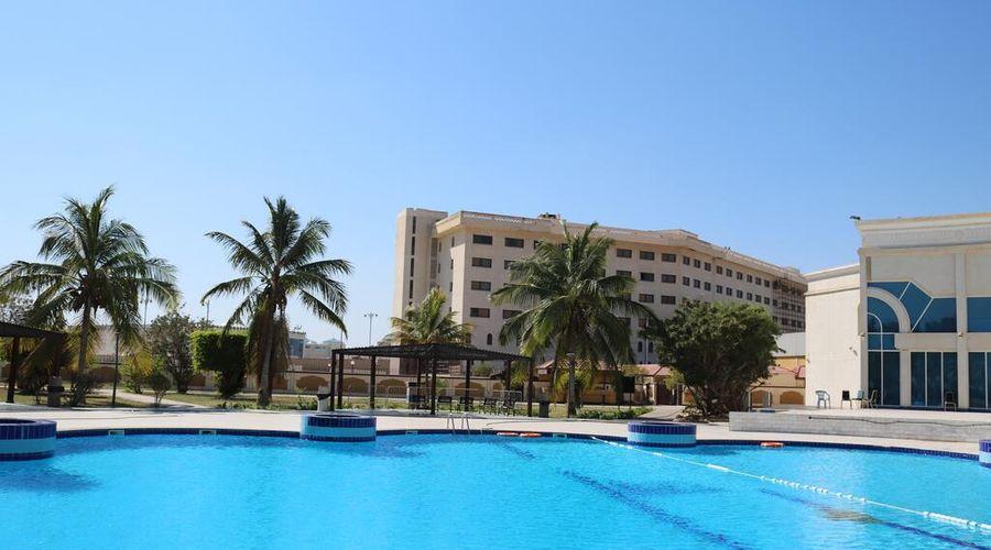 فندق حمدان بلازا صلالة-38 من 45 الصور