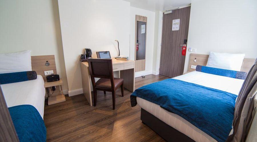فندق لايبراري أمستردام -12 من 22 الصور