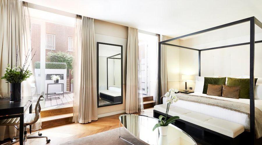فندق ماريوت لندن جروفنور سكوير-5 من 42 الصور