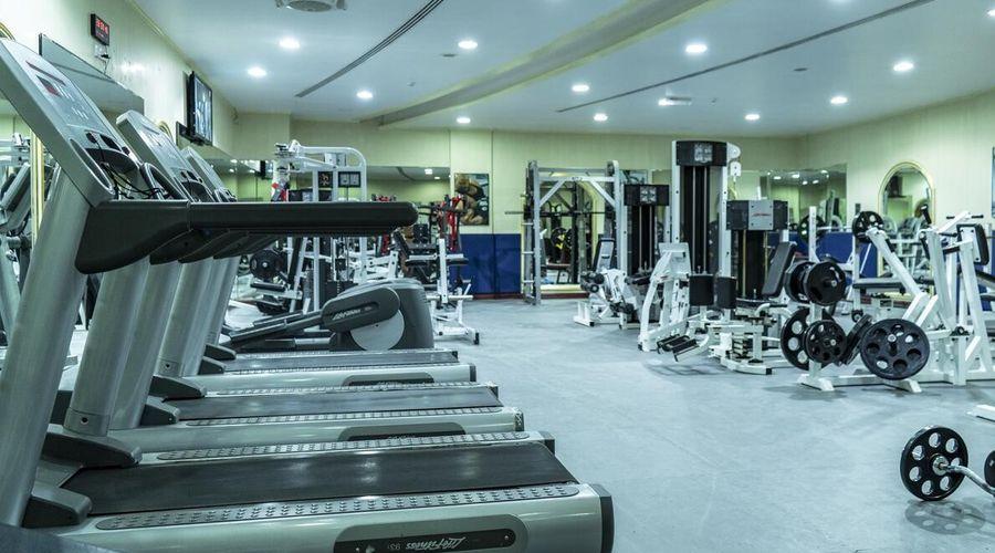 Ewan Hotel Sharjah-17 of 25 photos