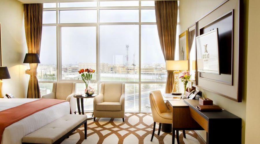 فندق بيات -12 من 41 الصور