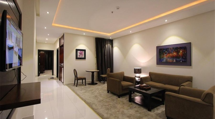 Taleen Granada hotel apartments-7 of 20 photos