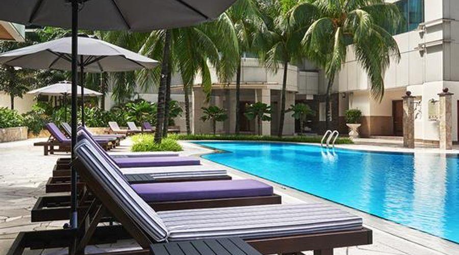 Pullman Kuala Lumpur City Centre Hotel & Residences-18 of 30 photos