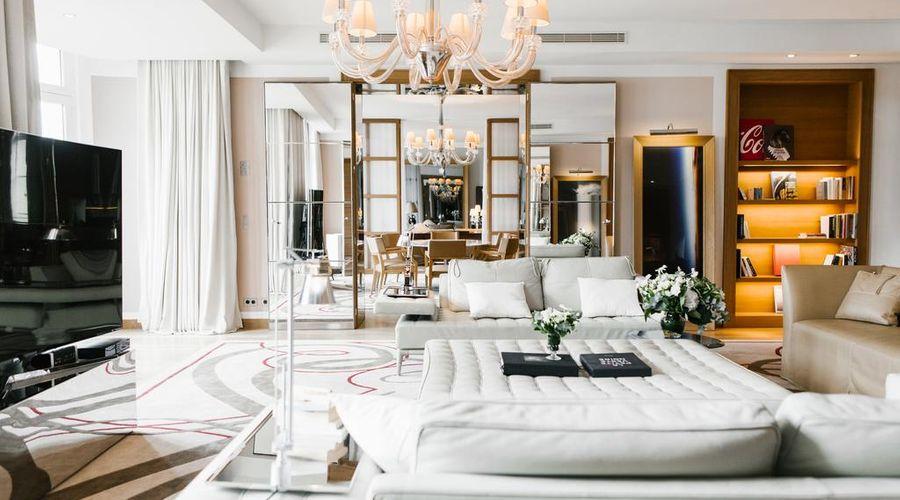 فندق لو رويال مونسو رافلز باريس -6 من 31 الصور