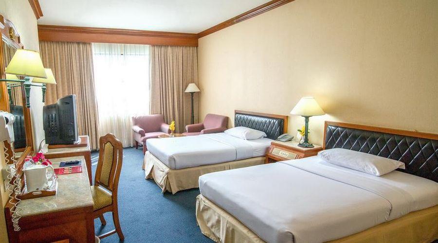 Royal Benja Hotel-8 of 30 photos