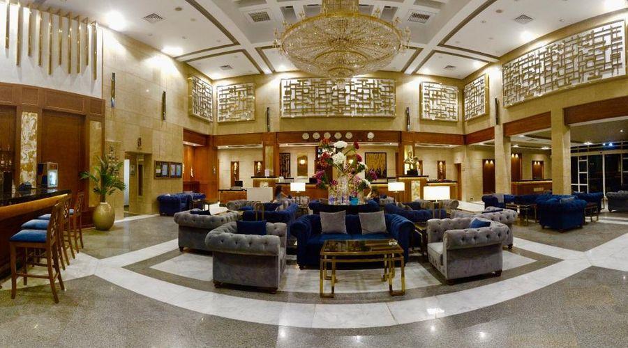 Maritim Jolie Ville Resort & Casino Sharm El Sheikh-10 of 32 photos