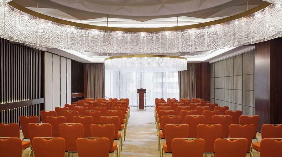 فندق حياة ريجنسي الرياض العليا-30 من 33 الصور