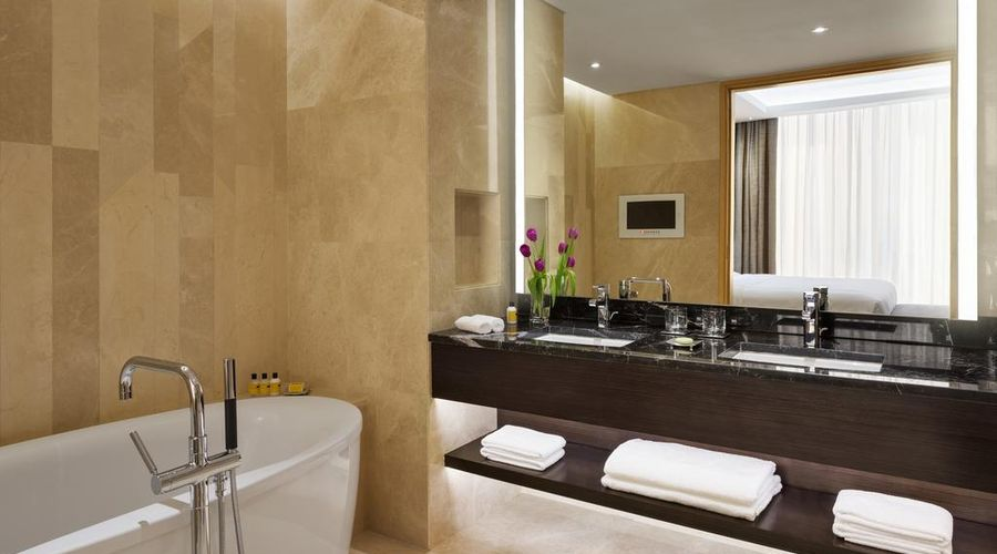 فندق حياة ريجنسي الرياض العليا-23 من 33 الصور