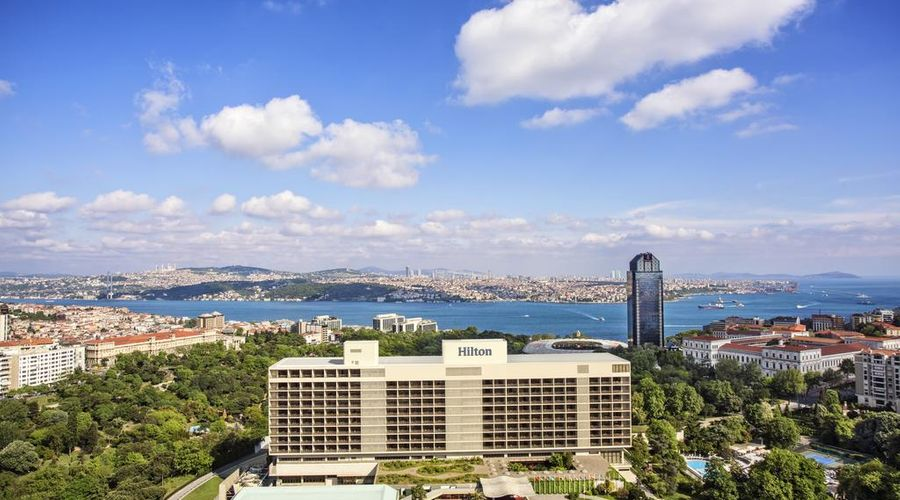 Hilton Istanbul Bosphorus-0 of 31 photos