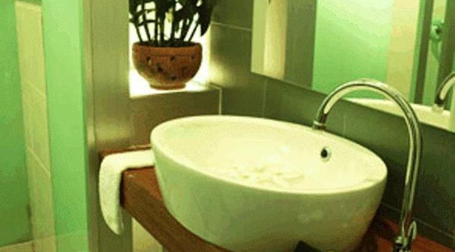 فندق سوانا بانكوك-23 من 23 الصور